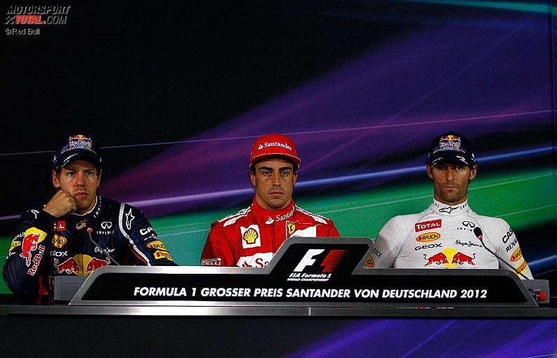 -Formula 1 - Season 2012 - - z1342952731