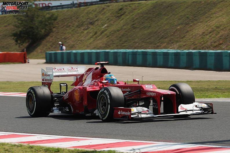 -Formula 1 - Season 2012 - - z1343481002