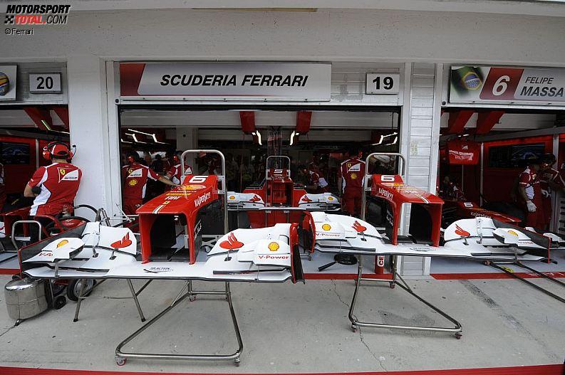 -Formula 1 - Season 2012 - - z1343496634
