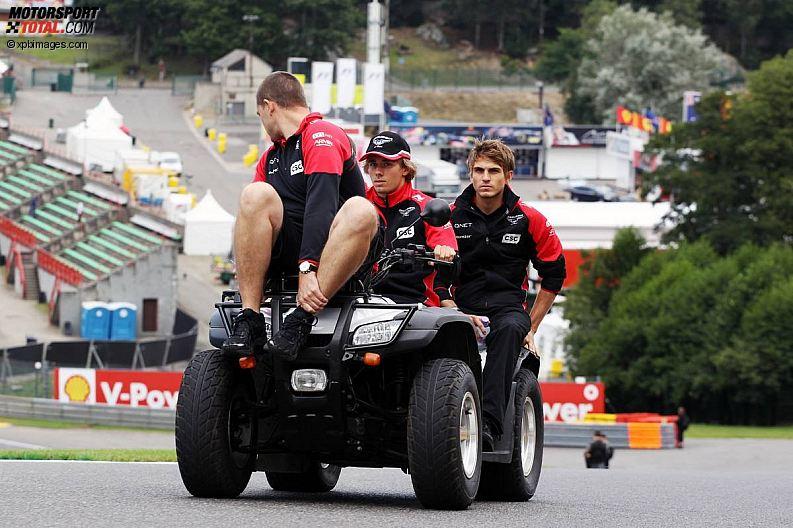 -Formula 1 - Season 2012 - - z1346328041