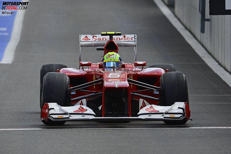 -Formula 1 - Season 2012 - - z1346574872
