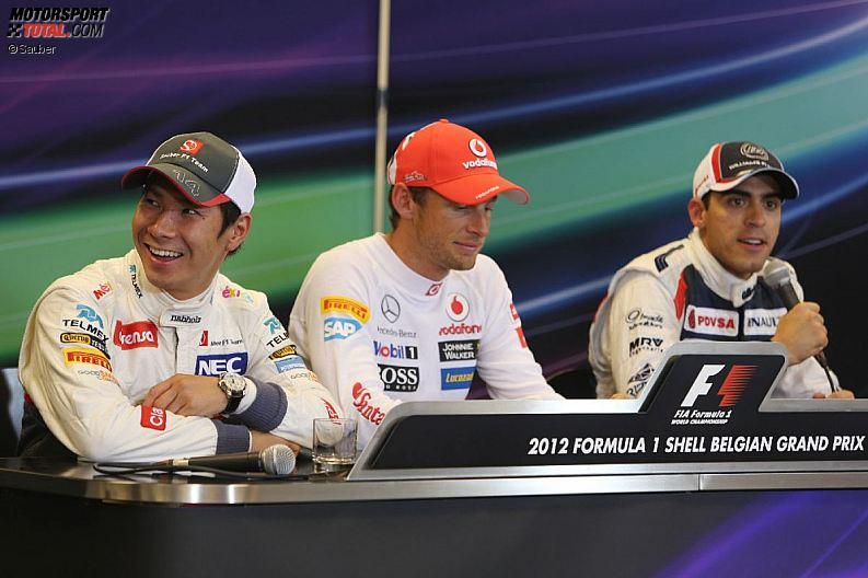 -Formula 1 - Season 2012 - - z1346575843