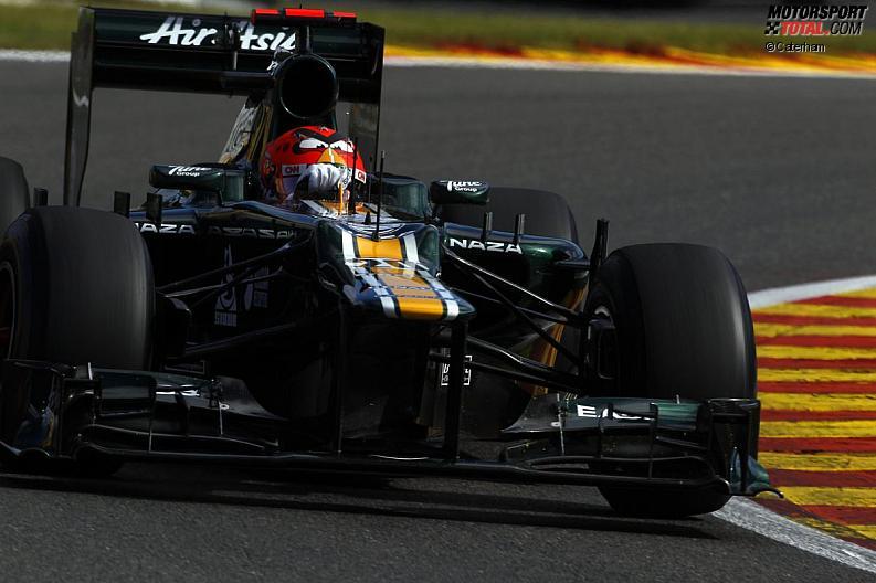 -Formula 1 - Season 2012 - - z1346576543