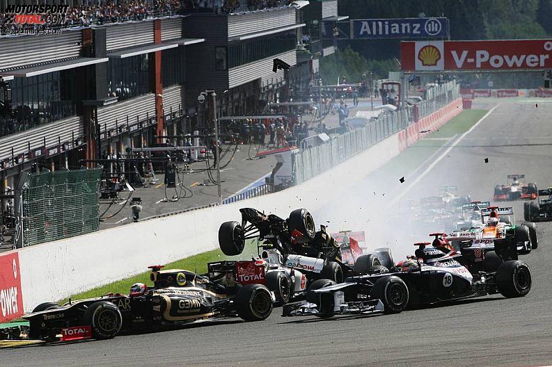 -Formula 1 - Season 2012 - - z1346590214