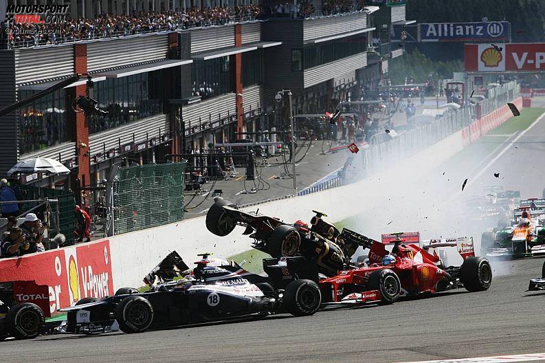 -Formula 1 - Season 2012 - - z1346590217