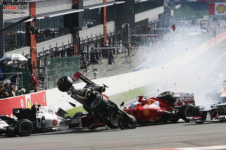 -Formula 1 - Season 2012 - - z1346590225