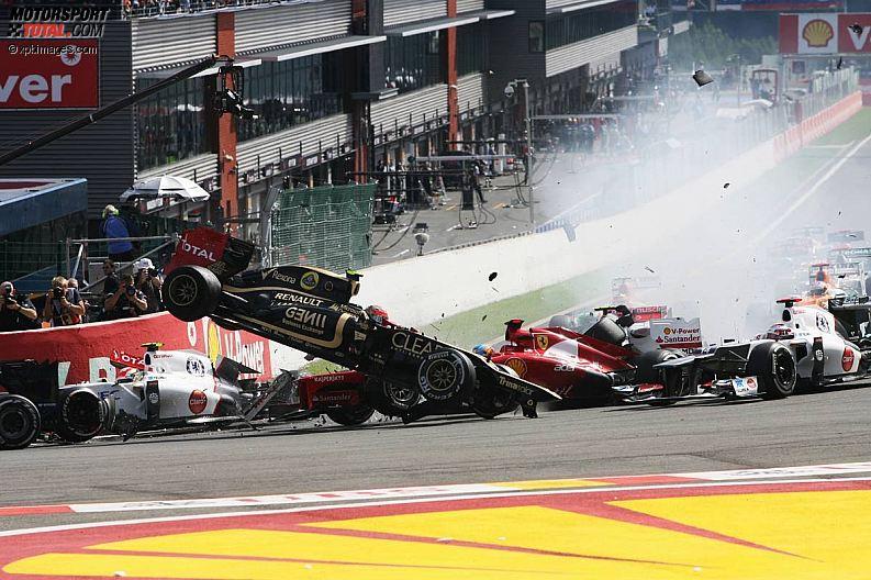 -Formula 1 - Season 2012 - - z1346590228