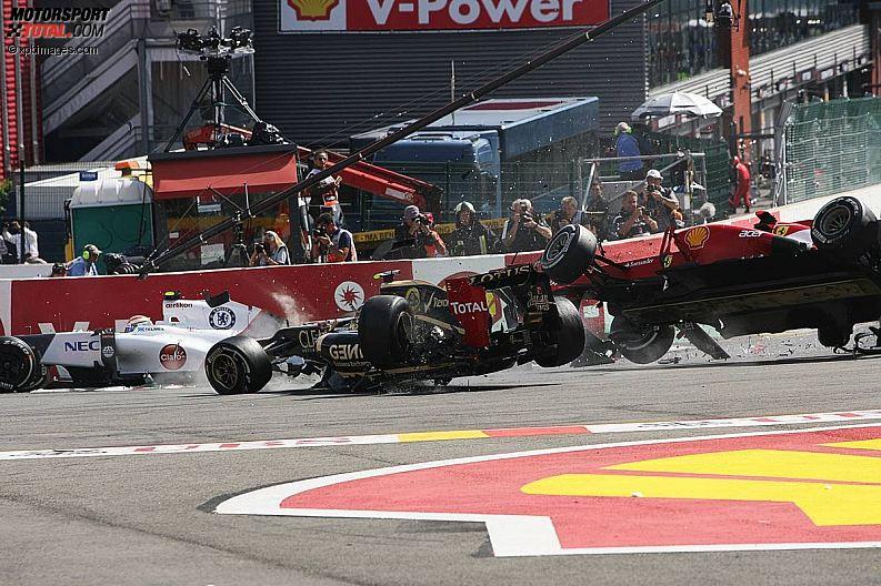 -Formula 1 - Season 2012 - - z1346590241