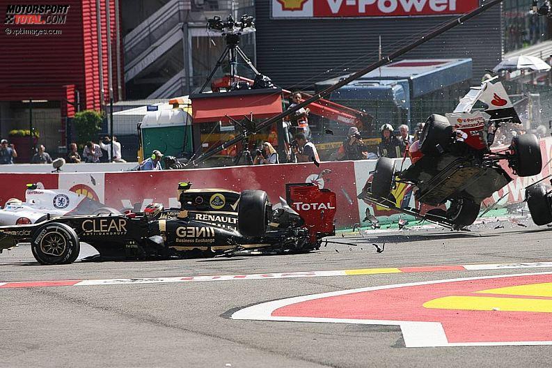 -Formula 1 - Season 2012 - - z1346590245