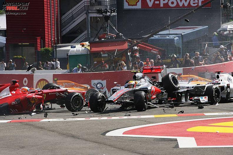 -Formula 1 - Season 2012 - - z1346590263