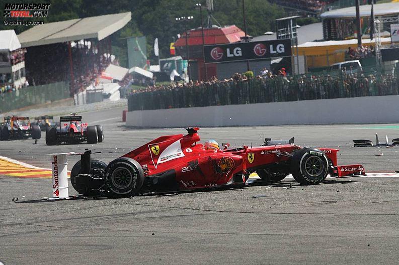 -Formula 1 - Season 2012 - - z1346590285