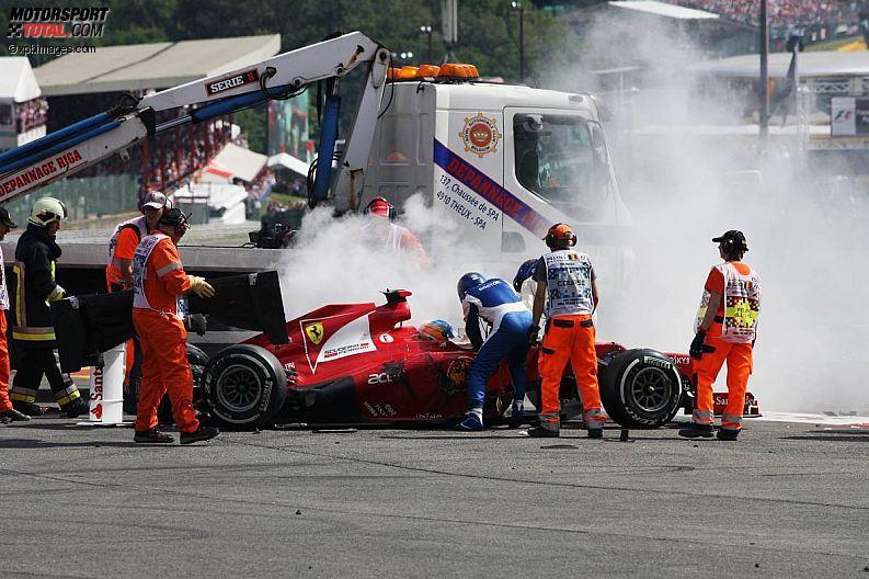 -Formula 1 - Season 2012 - - z1346590823