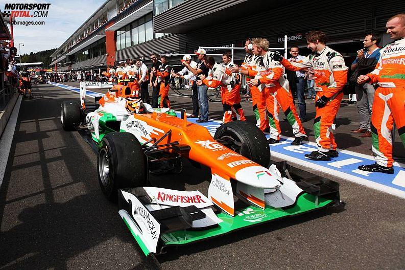 -Formula 1 - Season 2012 - - z1346595026