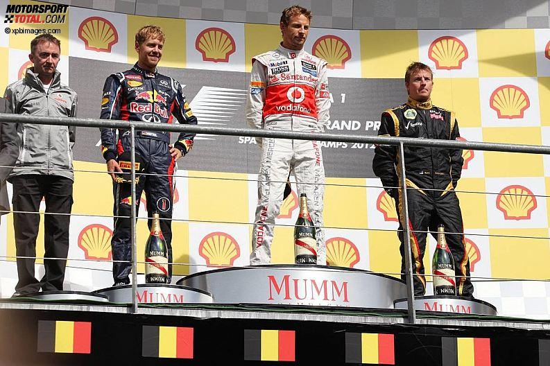 -Formula 1 - Season 2012 - - z1346595637