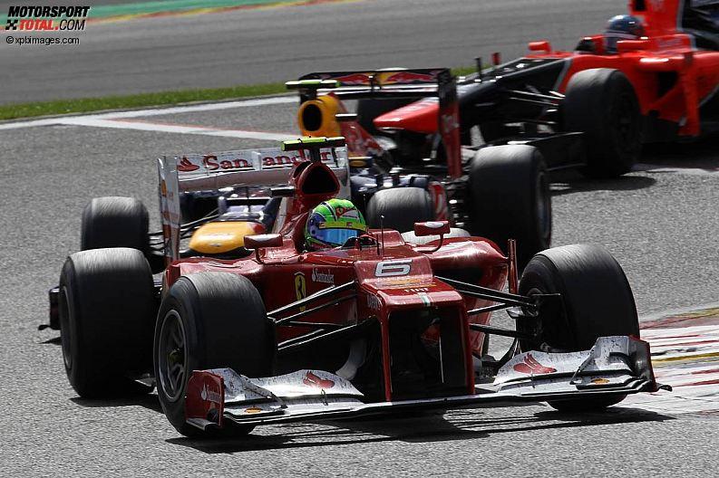 -Formula 1 - Season 2012 - - z1346596261