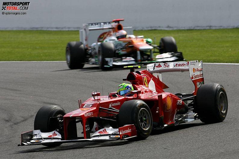 -Formula 1 - Season 2012 - - z1346598080