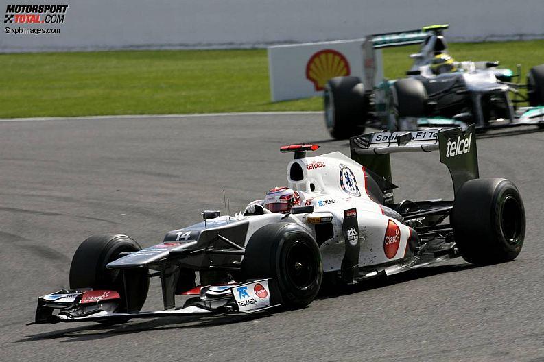 -Formula 1 - Season 2012 - - z1346598666