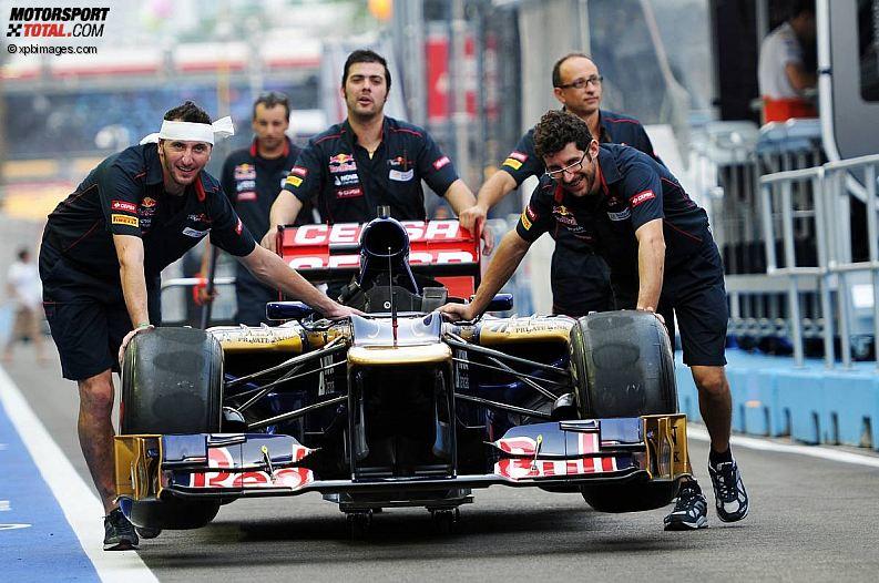 -Formula 1 - Season 2012 - - z1348133441
