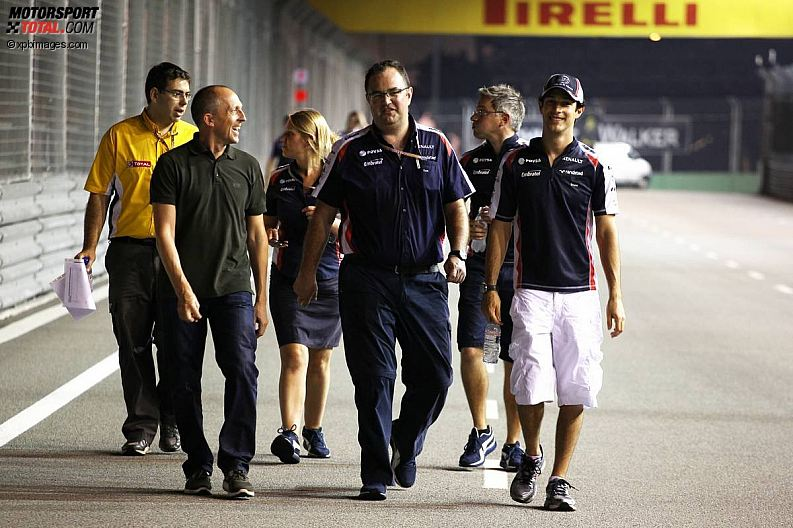 -Formula 1 - Season 2012 - - z1348155015