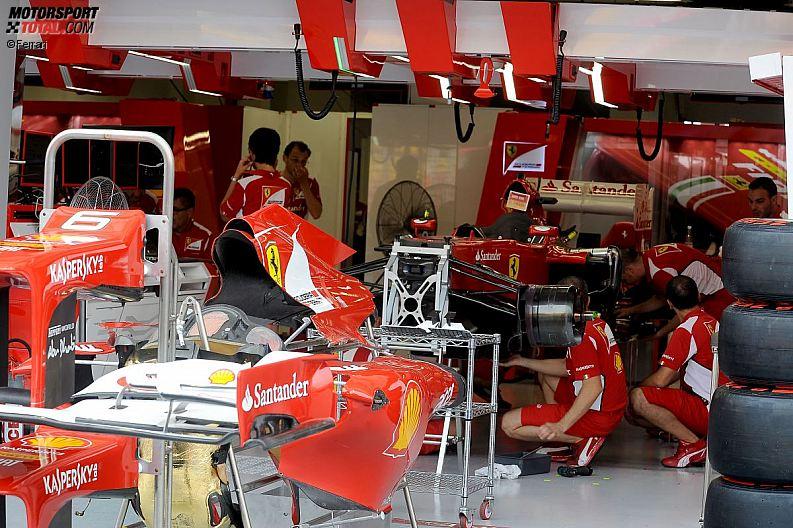 -Formula 1 - Season 2012 - - z1348166986