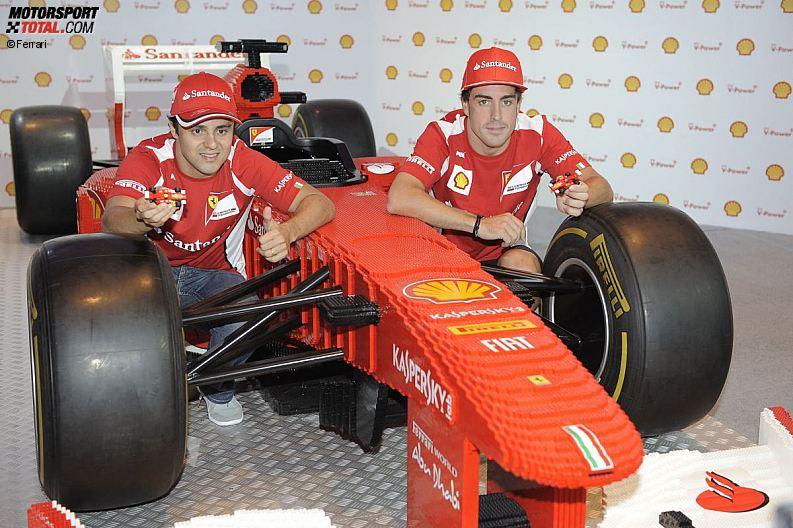 -Formula 1 - Season 2012 - - z1348167046