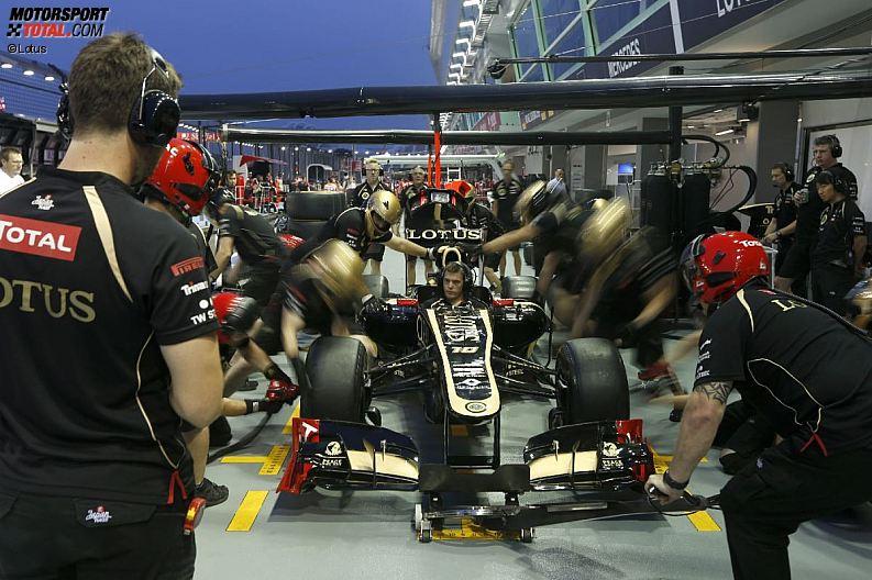 -Formula 1 - Season 2012 - - z1348167378