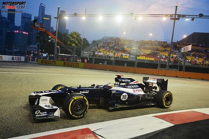 -Formula 1 - Season 2012 - - z1348234290