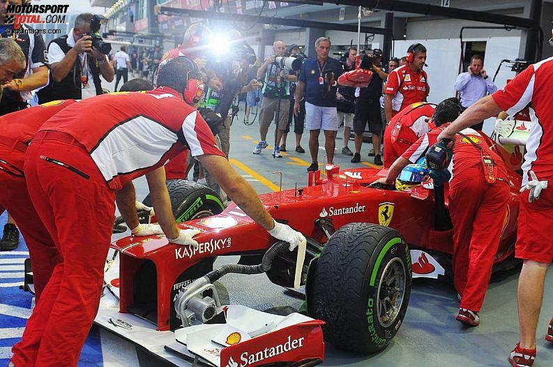 -Formula 1 - Season 2012 - - z1348237208