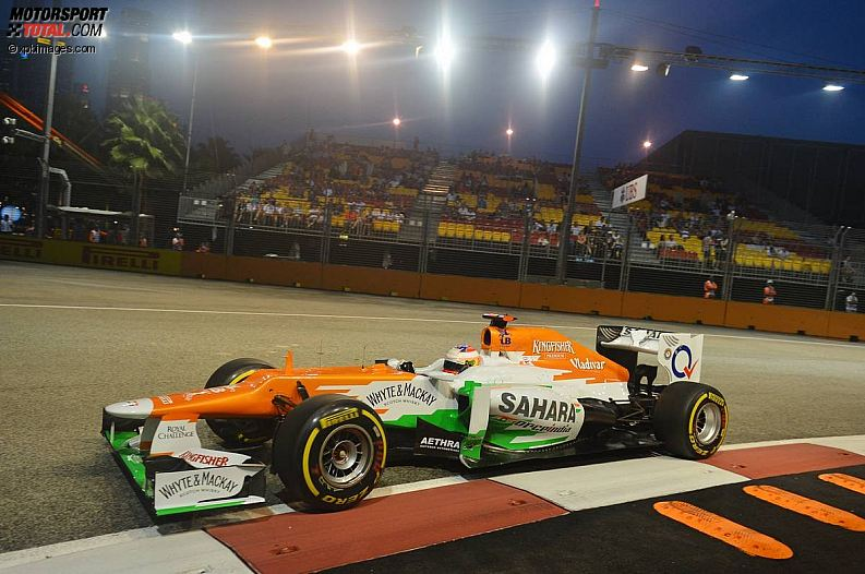 -Formula 1 - Season 2012 - - z1348237222