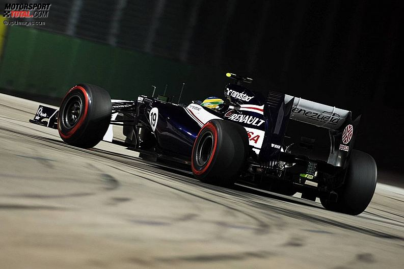 -Formula 1 - Season 2012 - - z1348244428