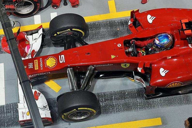-Formula 1 - Season 2012 - - z1348246291