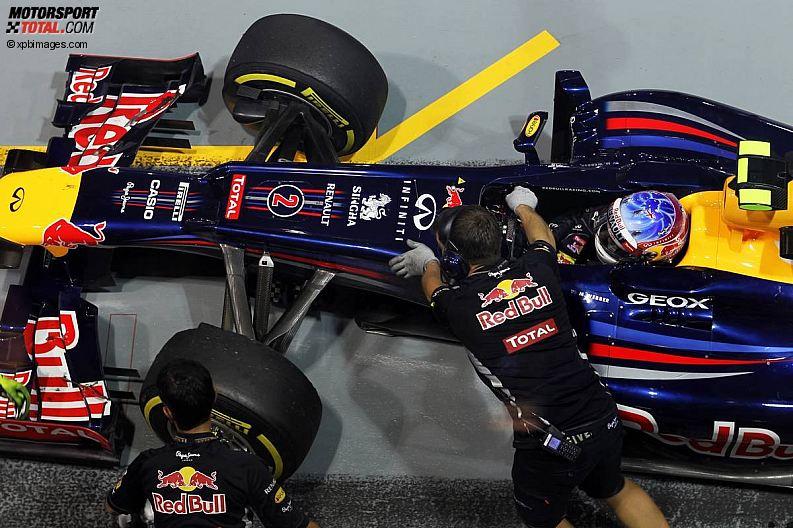 -Formula 1 - Season 2012 - - z1348246814