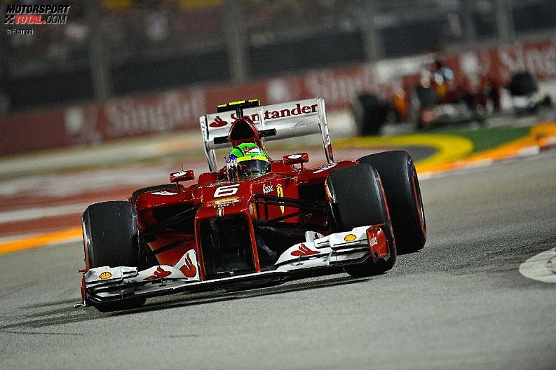 -Formula 1 - Season 2012 - - z1348303108