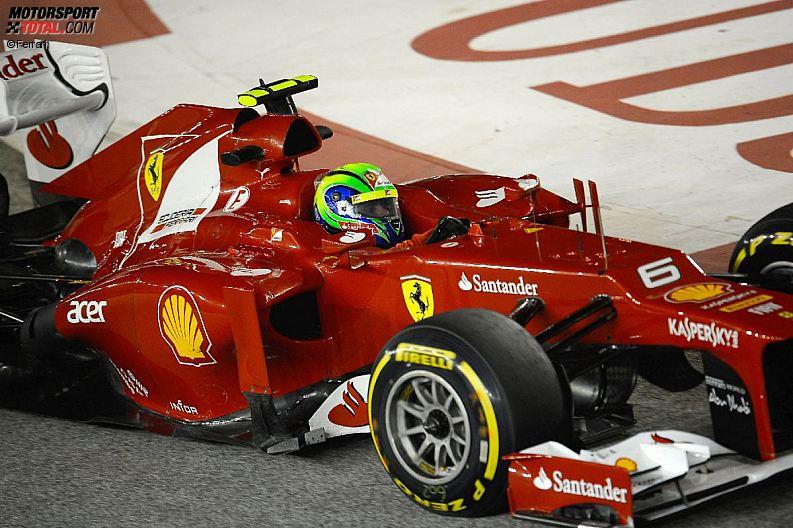 -Formula 1 - Season 2012 - - z1348303116