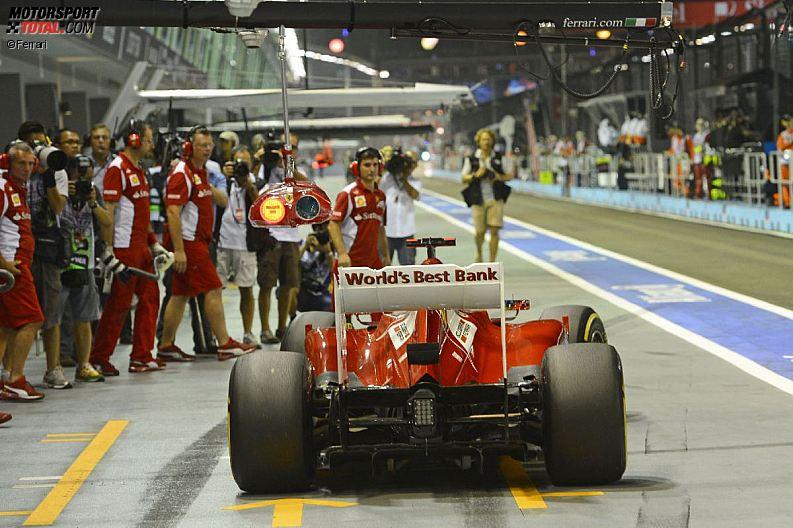 -Formula 1 - Season 2012 - - z1348303125