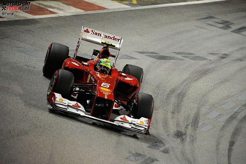 -Formula 1 - Season 2012 - - z1348303172