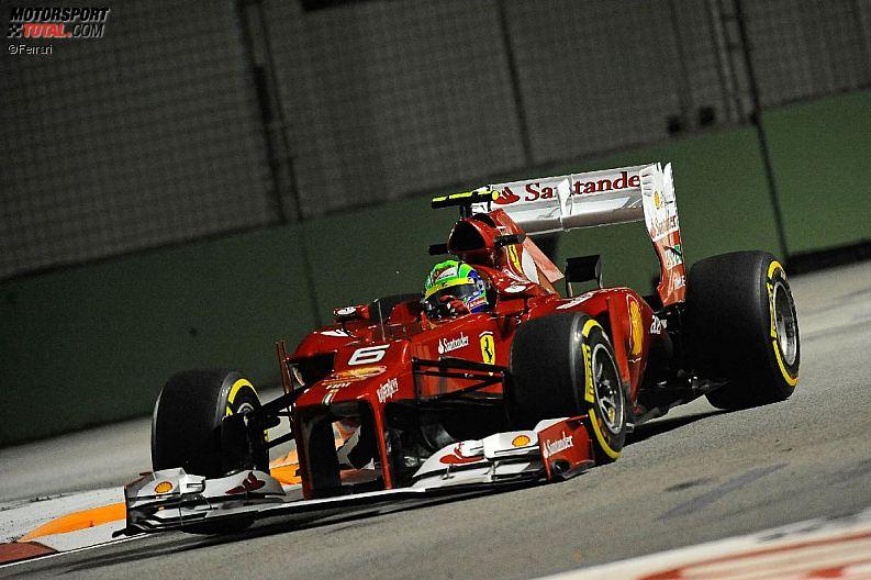 -Formula 1 - Season 2012 - - z1348303199