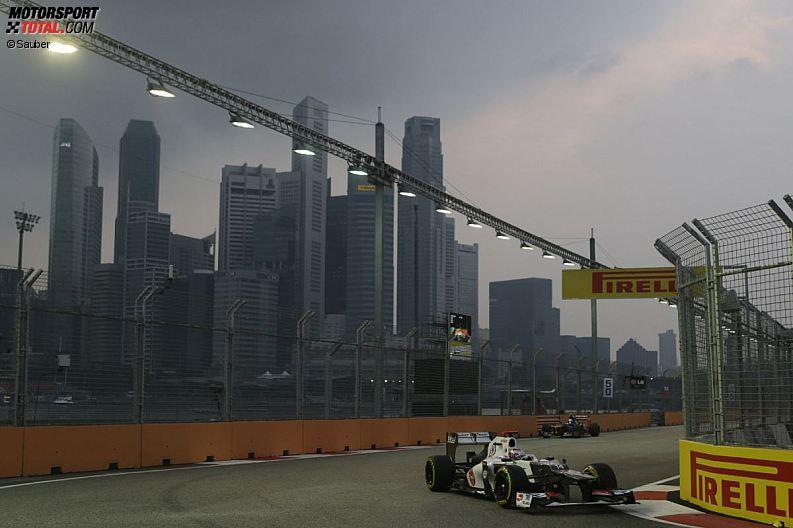 -Formula 1 - Season 2012 - - z1348303757