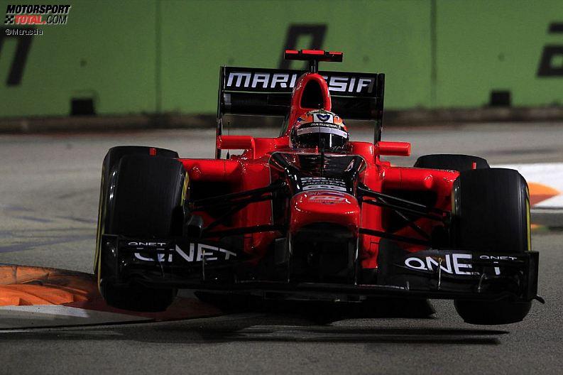 -Formula 1 - Season 2012 - - z1348305730