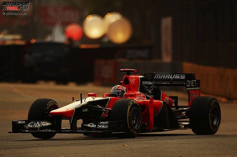 -Formula 1 - Season 2012 - - z1348318836