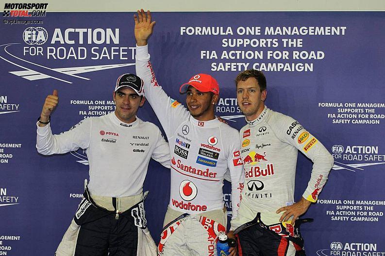 -Formula 1 - Season 2012 - - z1348330207