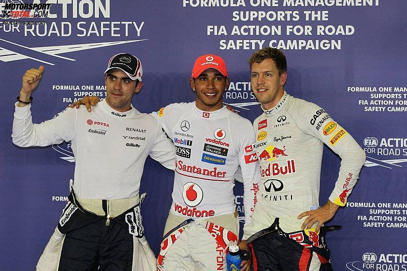 -Formula 1 - Season 2012 - - z1348330211