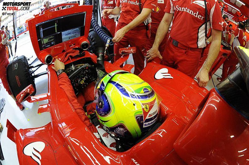 -Formula 1 - Season 2012 - - z1348353114