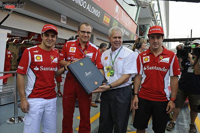 -Formula 1 - Season 2012 - - z1348353130