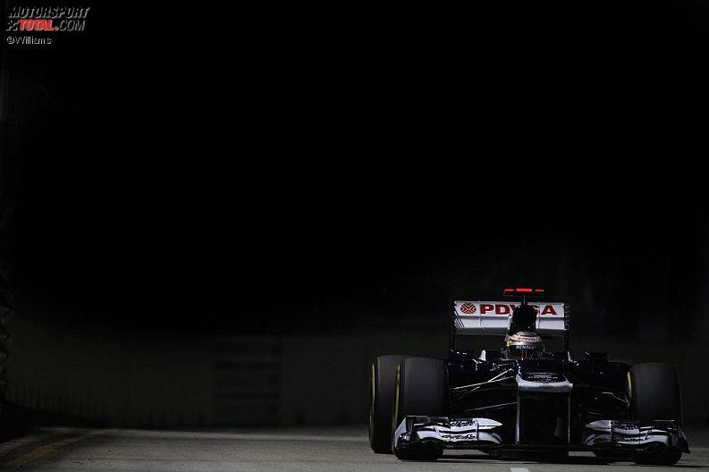 -Formula 1 - Season 2012 - - z1348354383
