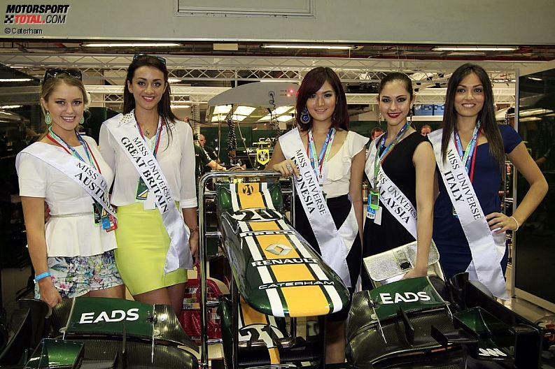 -Formula 1 - Season 2012 - - z1348354805