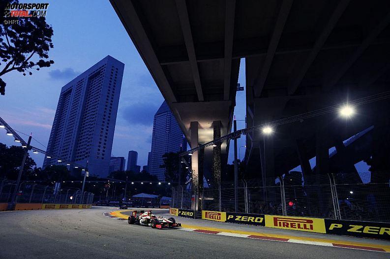 -Formula 1 - Season 2012 - - z1348355344