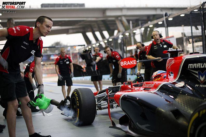 -Formula 1 - Season 2012 - - z1348355596