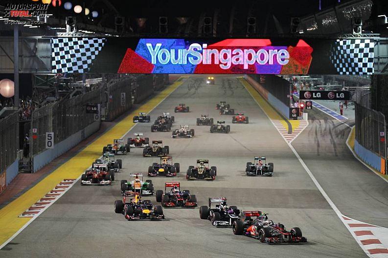 -Formula 1 - Season 2012 - - z1348404003