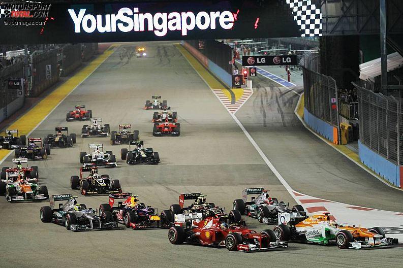 -Formula 1 - Season 2012 - - z1348404603